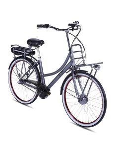 LLobe E-Lastenrad / E-Transportbike Rosendaal 2 Lady -