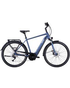 Kettler Trekking E-Bike Traveller E-Gold 10 Plus - lue