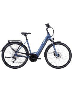 Kettler Trekking E-Bike Traveller E-Gold 10 Plus -blue
