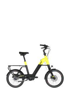 Kettler E-Compact / E-Scooterbike Quadriga Cityhopper RT - ck matt
