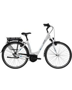 Kettler E-Citybike Traveller E-Silver 7 RT -