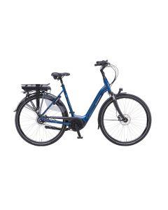 Batavus E-Citybike Garda E-go Exclusive -  blue