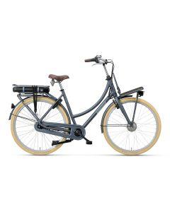 Batavus E-Lastenrad / E-Transportbike PACKD E-go - tt