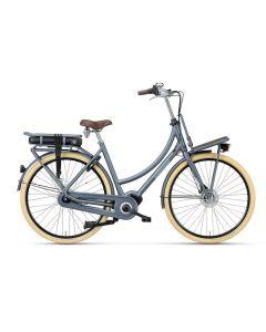 Batavus E-Lastenrad / E-Transportbike PACKD E-go Plus - tt