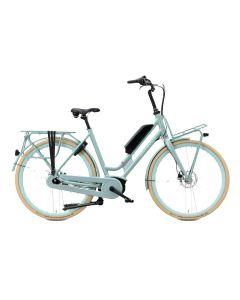 Batavus E-Lastenrad / E-Transportbike Quip Extra Cargo E-go - n matt