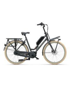 Batavus E-Lastenrad / E-Transportbike Quip Extra Cargo E-go -