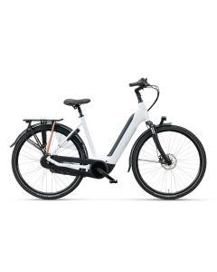 Batavus E-Comfortbike Finez E-go Power - white